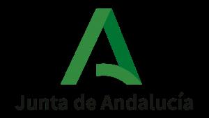 Logo junta de Andalucía.